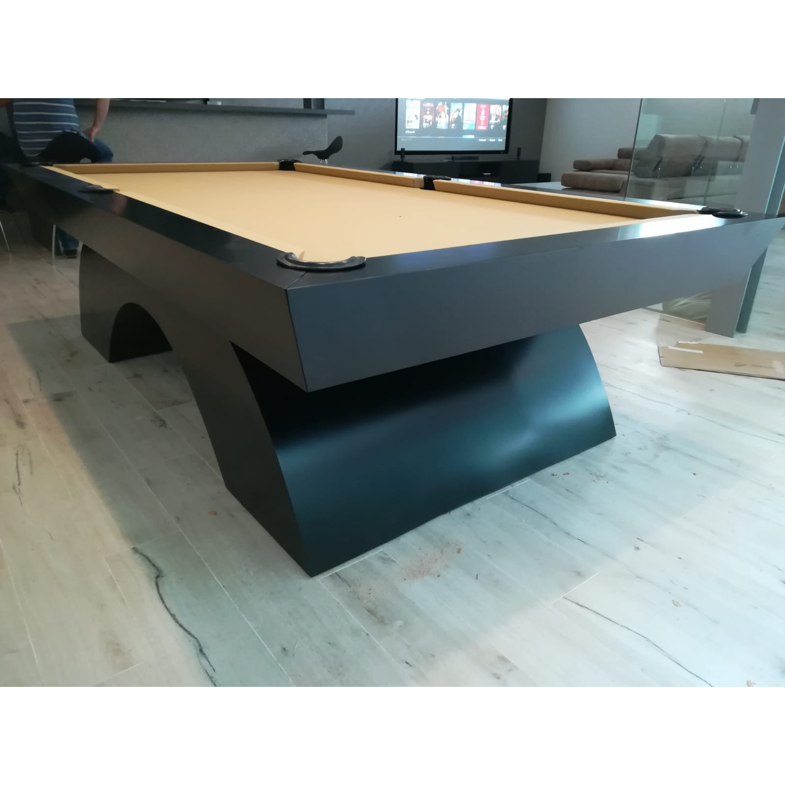 Table de Billard The Infinity