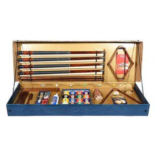 Kits de juego para Billar Americano - Pool