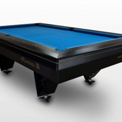 Mesas de billar / pool