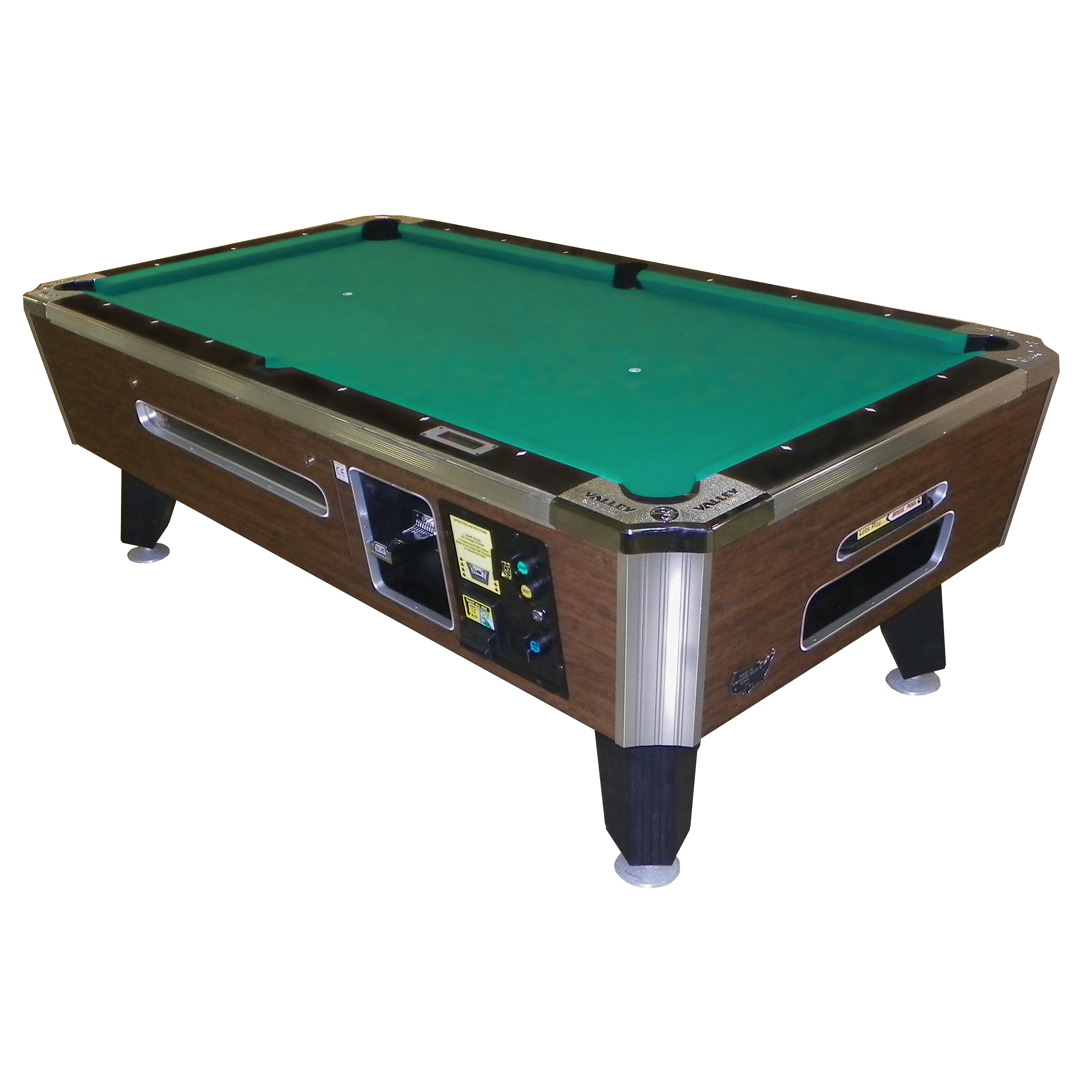 Table de billard Valley Panther ZD-11X
