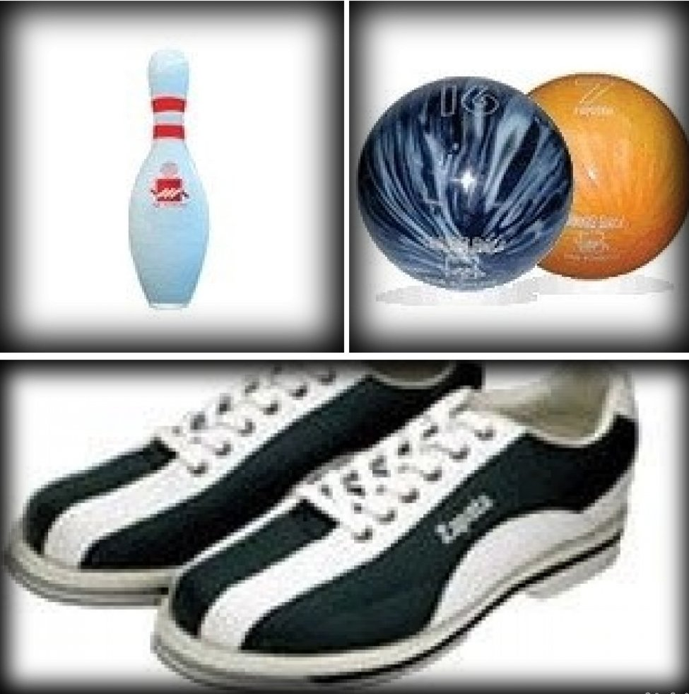 Produtos de Consumo de Bowling