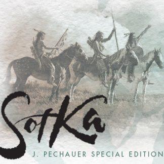 Tacos de Bilhar Sotka Special Edition