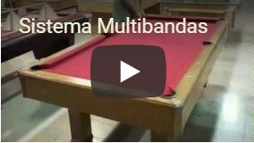 Kit Multitabelas para Bilhar Snooker
