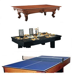 Billiard Adaptations