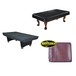 Billiard Table Covers