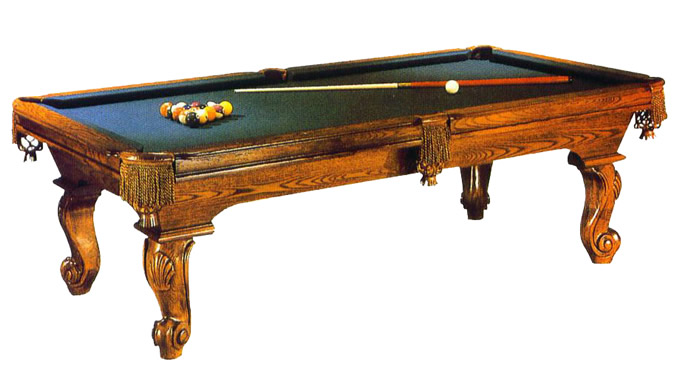 El Bardo Billiard Pool Table The World Billiards - El pool table