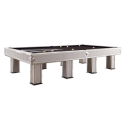 Gold Billiards Tables