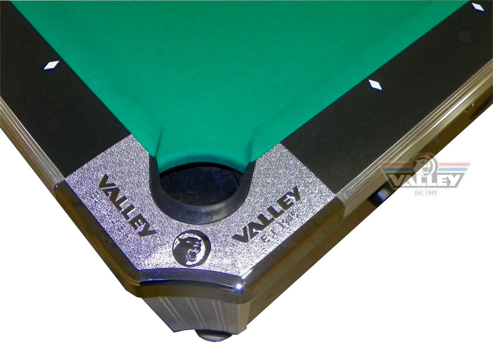 Billiard Table VALLEY Panther Home The World Billiards - Panther pool table