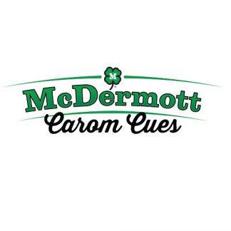 Tacos de bilhar McDermott Carambola