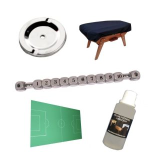Miscellaneous Foosball Accessories